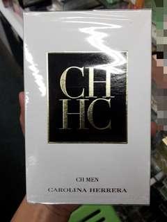 Carolina Herrera CH men EDT 100ml