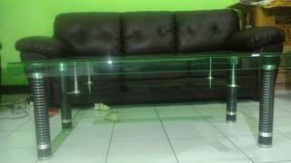 Sofa kancing premium