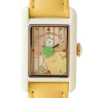 《日本代購》布甸狗手錶