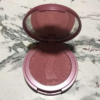 tarte blush in cherished