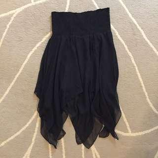 Tube dress / Skirt BCBG size S
