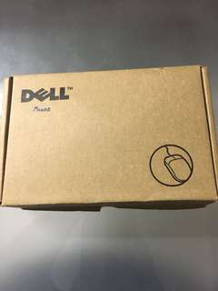 Dell Mouse(Wired)