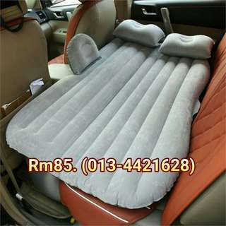 Inflatable Car Bed Tilam Angin