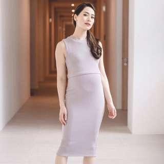 Jumpeatcry Maternity Dress