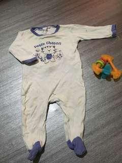 FREE Sleepsuit baby (12-18m)