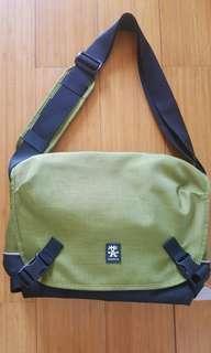 PRICE DROP! Crumpler Body Bag Roady 7500