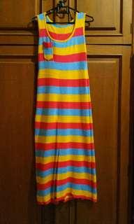 Cute Long dress 😍😍