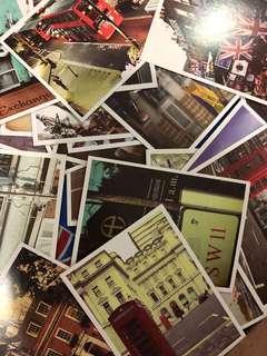 Post Card - PostCard London