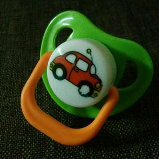 Fiffy Pacifier