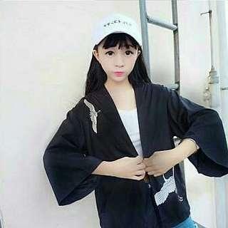 Kimono Nagita HDFN Matt Twistcone, Fit L