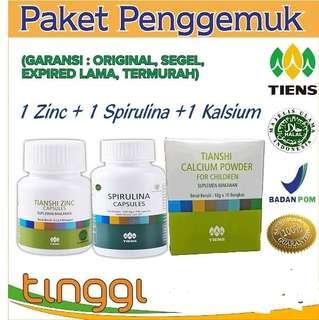 Obat Gemuk Herbal