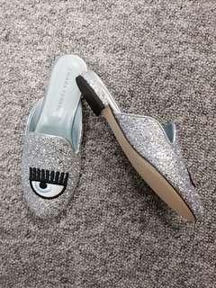 Chiara Ferragni CF 眼睛 女裝鞋