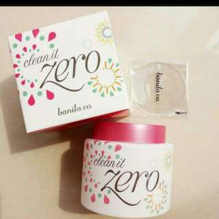 Instock☆Banila Co Clean It Zero 180ml