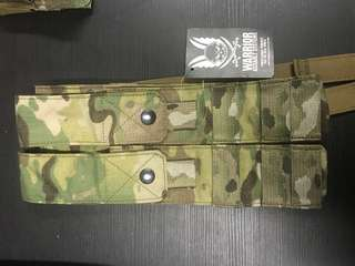 Warrior Assault Systems FN P90 magazine pouch