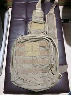511 軍用袋