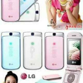 [PRE-ORDER]  LG GD310 ICE CREAM (W/ BOX AND CHARGER)