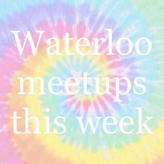 Waterloo trip
