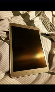 Samsung Tab S2 9.7 Cellular NTC Nougat