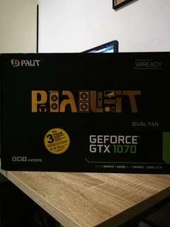 Palit dual 1070
