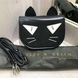CNK Cat Bag
