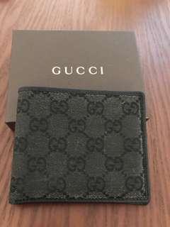 Gucci Wallet Italy