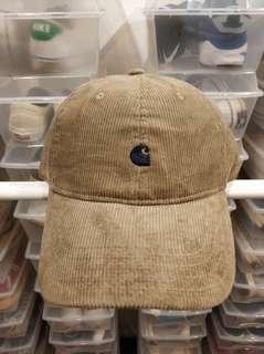 Carhartt corduroy cap