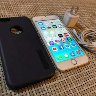 💯original Iphone 6 -no swap/fixed price