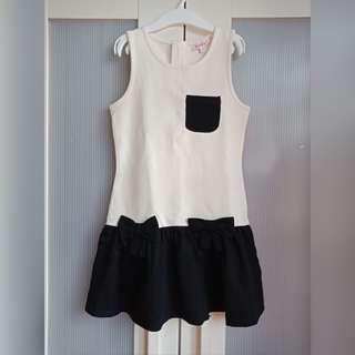 Bluezoo 5-6yrs girls sleeveless dress