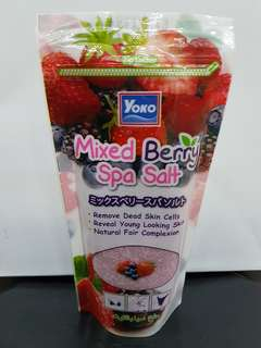 SPA Bath Salt
