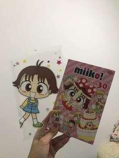 Komik MIIKO 30
