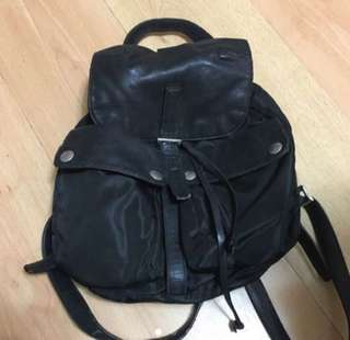 Prada vintage backpack