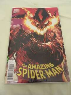 Amazing Spider-Man 799 Variant