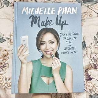Michelle Phan Make Up