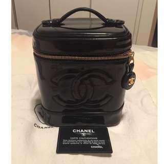 Vintage Chanel Vanity Bag Reduced Price ❗️