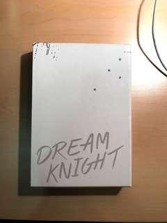 [READY STOCK] GOT7 Dream Knight DVD