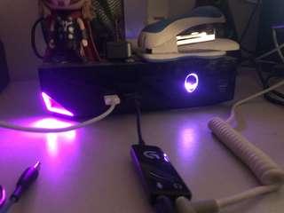 Alienware Alpha i7 1TB(include) monitor
