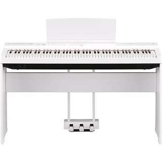 Yamaha p125 piano
