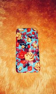 Oppo F3+ Phone Case (Floral)