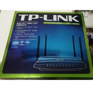 TP-Link Router wifi & LAN