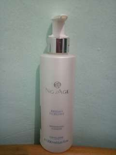 Oriflame NovAge Bright Sublime Brightening Cleanser