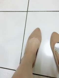 平底鞋24.5
