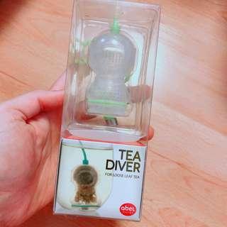 new korea tea steeper