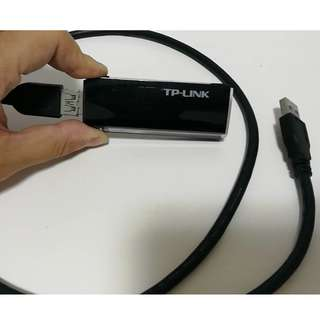TP-Link Wireless Dula Band USB Adapter