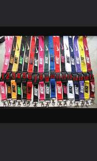brand new in stock nike lanyard