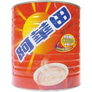 [全新]阿華田 營養麥芽飲品(700g)