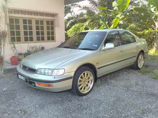 1996 Honda Accord 2.2 Auto (Honda Jerung)