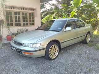 1996 Honda Accord 2.2 Auto (Honda Jerung)