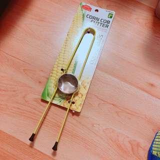new corn cob cutter (cannot buy in HK)