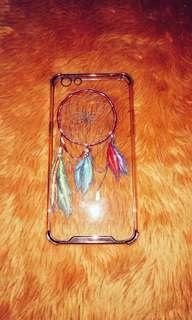 Oppo F3+ Phone Case Clear Dream Catcher