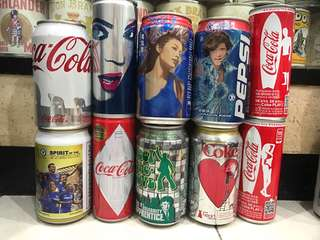 Misc Cans